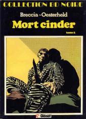 Mort Cinder -2- Tome 2