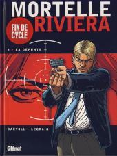 Mortelle riviera -3- La défunte
