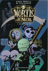 Mortis Junior -1- La rentrée qui tue
