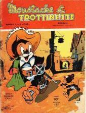 Moustache et Trottinette (Mensuel) -5- Les trois mousquetaires (2)