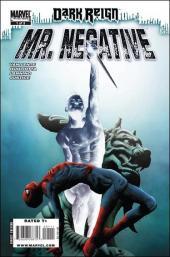 Mr. Negative -1- The last stand of Mr. Negative