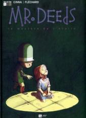 Mr. Deeds -1- Le mystère de l'étoile