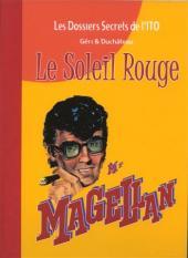 Mr Magellan (série actuelle) -HS1- Le soleil rouge