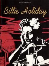 Billie Holiday - Tome a
