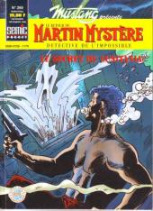 Mustang (Semic) -295- Le secret du Lusitania