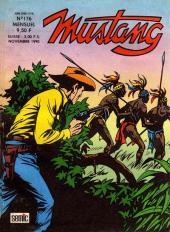 Mustang (Semic) -176- Mustang 176