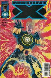Mutant X -32- The end