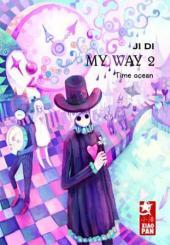 My Way (Ji Di) -2- Tome 2