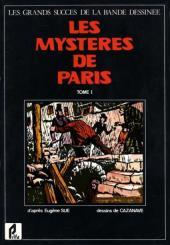 Les mystères de Paris -1- Tome 1