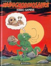 Nabuchodinosaure -4- Humo Sapiens