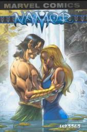 Namor (Marvel Mini Monster) -2- Abysses