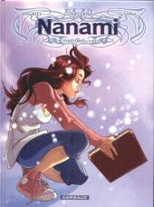 Nanami -1- Le théâtre du vent