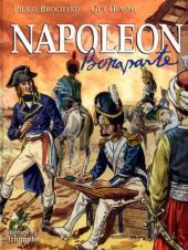 Napoléon Bonaparte (Hempay/Brochard) -1- Napoleon Bonaparte