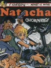 Natacha -14Pub- Cauchemirage