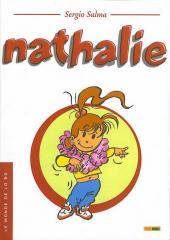 Nathalie -MBD32- Nathalie - Le Monde de la BD - 32