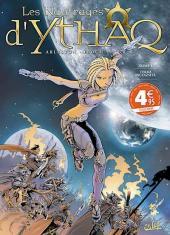 Les naufragés d'Ythaq -1Bull- Terra incognita