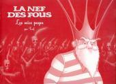 La nef des fous -6TL1a- Les seizes pages