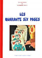 La nef des fous -6TL- Les quarante six pages