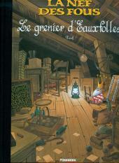 La nef des fous -HS03- Le grenier d'Eauxfolles