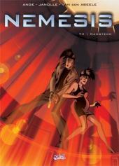Nemesis (Ange/Janolle) -4- Nanotech