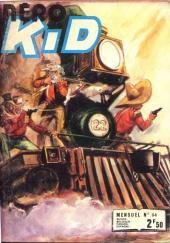 Néro Kid -64- Le cousin zacharie
