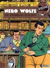 Nero Wolfe -1- Les compagnons de la peur