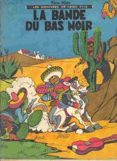 Néron et Cie (Les Aventures de) (Éditions Samedi) -7- La bande du Bas noir