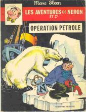 Néron et Cie (Les Aventures de) (Érasme) -75- Opération pétrole