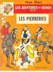 Néron et Cie (Les Aventures de) (Érasme) -78- Les Pierreries