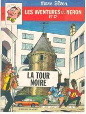 Néron et Cie (Les Aventures de) (Érasme) -84- La tour noire