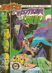 Névrose (2e série - Arédit- Comics DC Pocket puis Arédit DC) -1- Le visiteur de l'oubli