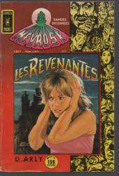 Névrose (1re série - Arédit - Comics Pocket) -3- Les revenantes