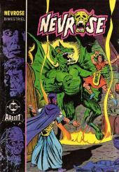 Névrose (2e série - Arédit- Comics DC Pocket puis Arédit DC) -6- L'apprenti sorcier