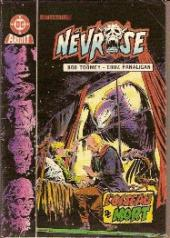 Névrose (2e série - Arédit- Comics DC Pocket puis Arédit DC) -4- l'oiseau de mort
