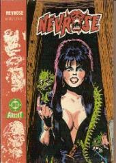 Névrose (2e série - Arédit- Comics DC Pocket puis Arédit DC) -8- À la recherche d'une destinée
