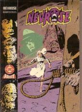 Névrose (2e série - Arédit- Comics DC Pocket puis Arédit DC) -9- La malédiction de la tête de mort
