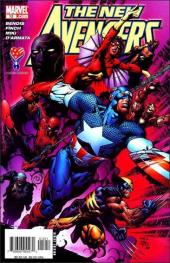 New Avengers (The) (2005) -12- Ronin, part 2