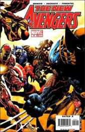New Avengers (The) (2005) -19- The collective, part 3