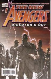 New Avengers (The) (2005) -1a- Breakout, part 1