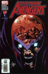 New Avengers (The) (2005) -20- The collective, part 4