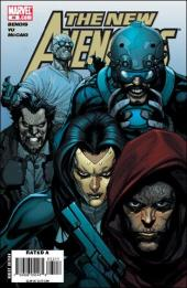 New Avengers (The) (2005) -33- The trust, part 2