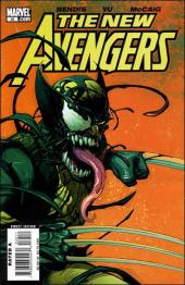 New Avengers (The) (2005) -35- The trust, part 4