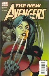 New Avengers (The) (2005) -36- The trust, part 5