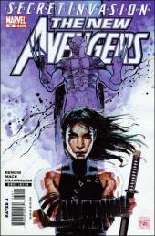 New Avengers (The) (2005) -39- Echo