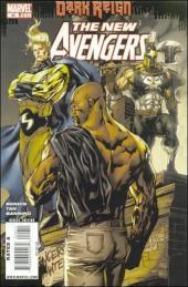 New Avengers (The) (2005) -49- Dark reign, part 2