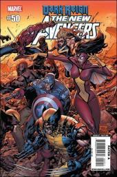 New Avengers (The) (2005) -50- Dark reign, part 3