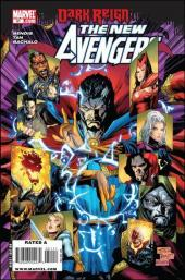 New Avengers (The) (2005) -51- Dark reign, part 4