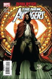 New Avengers (The) (2005) -52- Dark reign, part 5