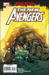 New Avengers (The) (2005) -55- Dark reign, part 8