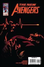New Avengers (The) (2005) -57- Dark reign, part 10